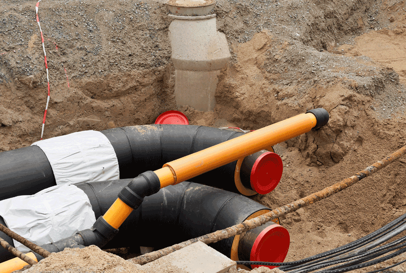 Sewer Rehabilitations Newbury